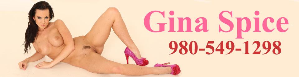 Gina Spice